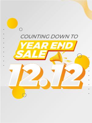United Tractors Gelar Harbolnas Year End Sale Diskon hingga 70%