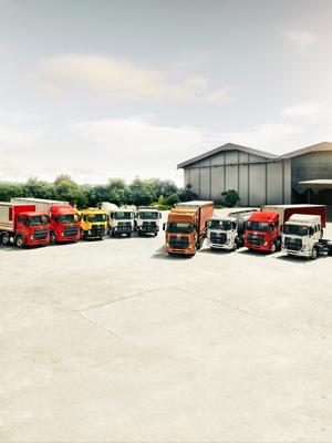 (Indonesia) Deretan Tipe Produk Terbaik UD Trucks dari Distributor Trucks Terpercaya di Indonesia