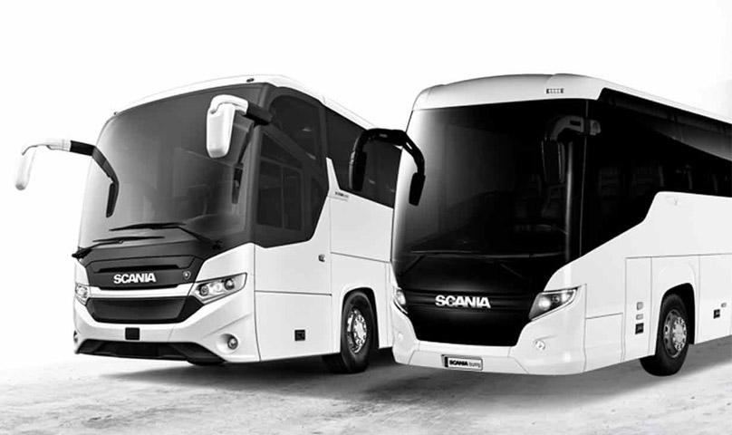 Scania: Kemitraan sebagai Solusi untuk Masa Depan yang Berkelanjutan
