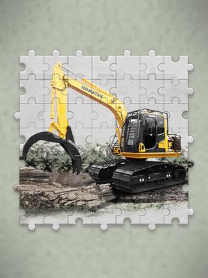 Introducing The Latest 13 ton Excavator: Komatsu PC135F-10M0