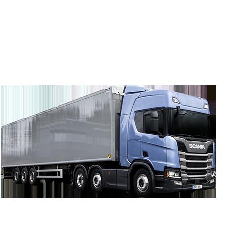 General Cargo Trucks
