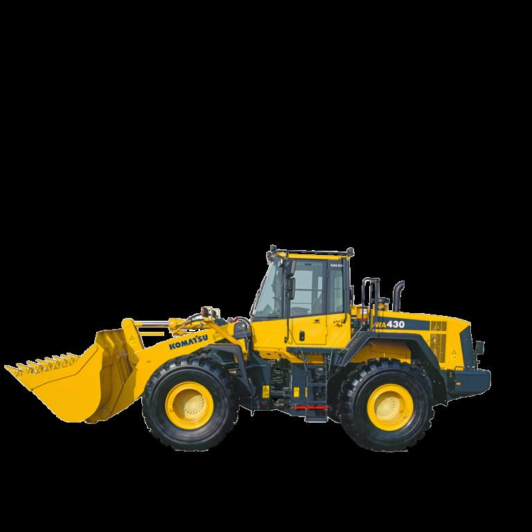 WA430-6 01