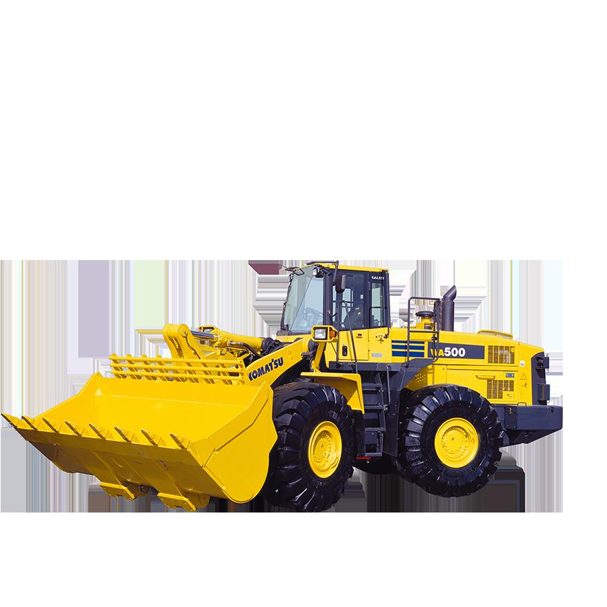 WA500-6R
