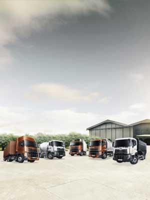 (Indonesia) Distributor Truck Terbaik Di Indonesia United Tractors Juaranya Produk Berkualitas