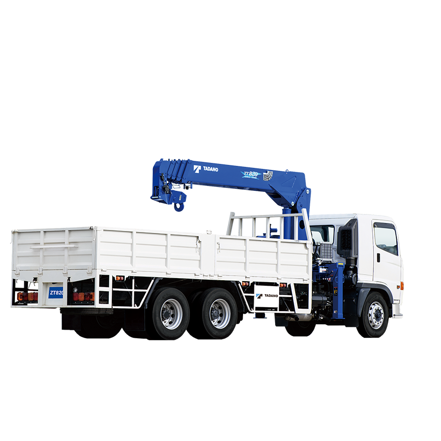 TM-ZT820H Series